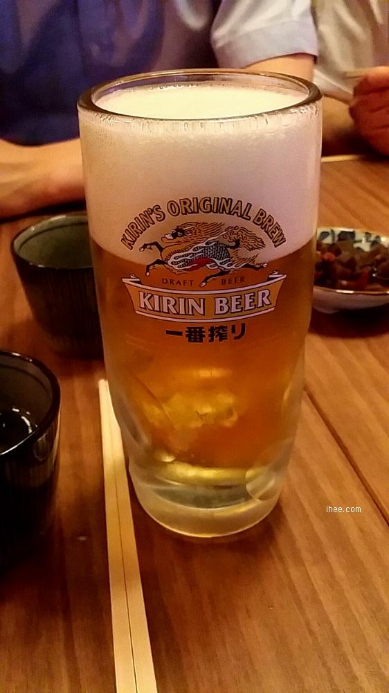 기린 맥주