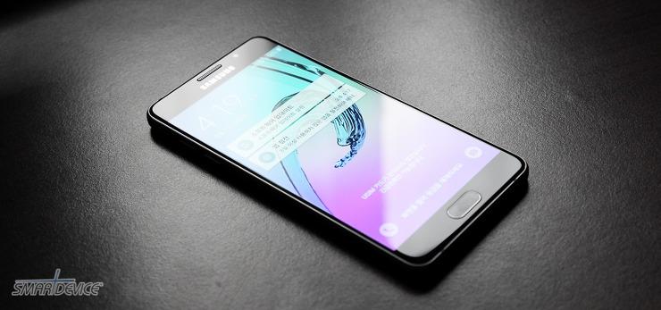 갤럭시 A5 2016의 3가지 매력 포인트