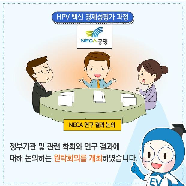 인유두종바이러스(HPV) 백신 무료접종 정책