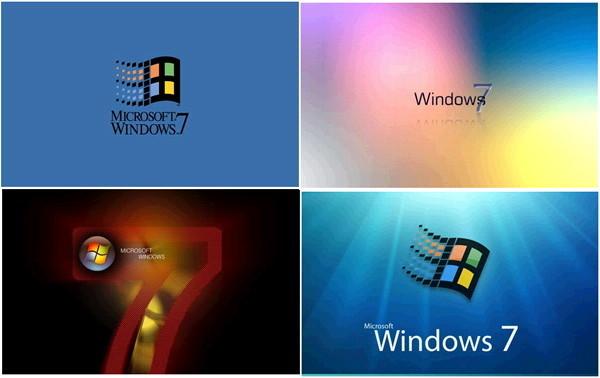 윈도우7 바탕화면 초고화질 11