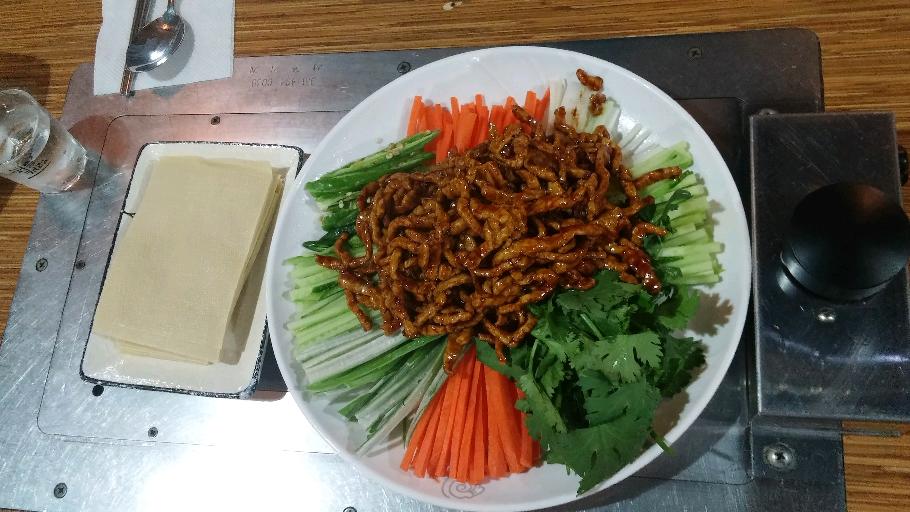 [안암 맛집] 미각 - 중국 음식점에서 파트 회식을 해써요!