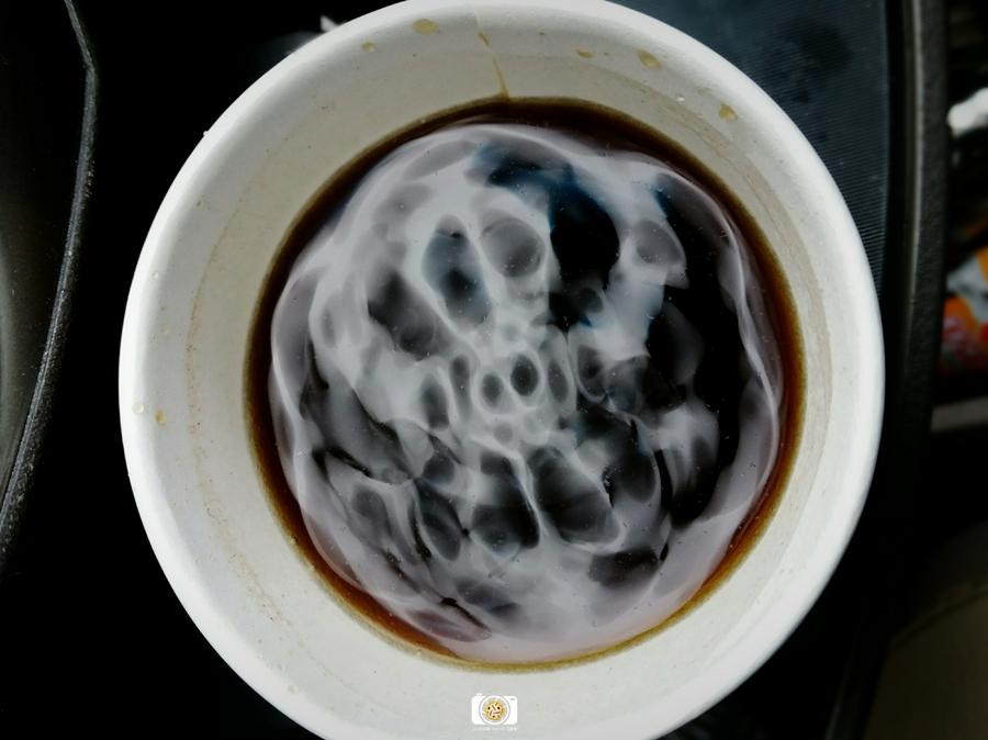악마의커피사진