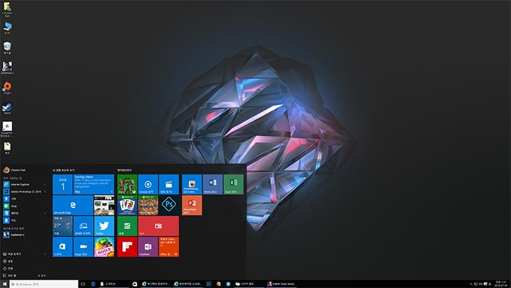디스크 ,100% ,사용율, 윈도우10, 처음 설치 후 ,문제 해결법,IT,IT 인터넷,운영체제,운영체제를 처음 설치 후 이상한 문제에 맞다들일 때가 있는데요. 몇가지 해결책을 알려드립니다. 디스크 100% 사용율 문제인데 윈도우10 처음 설치 후 문제 해결법을 소개 합니다. 처음에 이 문제 때문에 걱정하는 분들이 있는데 사실은 좀 간단히 해결이 되버리긴 합니다. 물론 무조건 이 방법이 해결책은 아닐 수 도 있지만 보통은 해결되더군요. 디스크 100% 사용율 때문에 걱정인 분들은 아래 방법을 한번 써보세요.