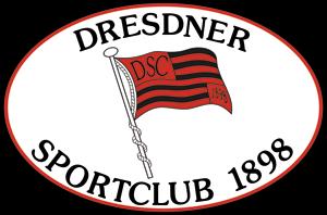 Dresdner SC emblem(crest)