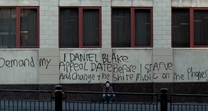 나, 다니엘 블레이크 (I, Daniel Blake)