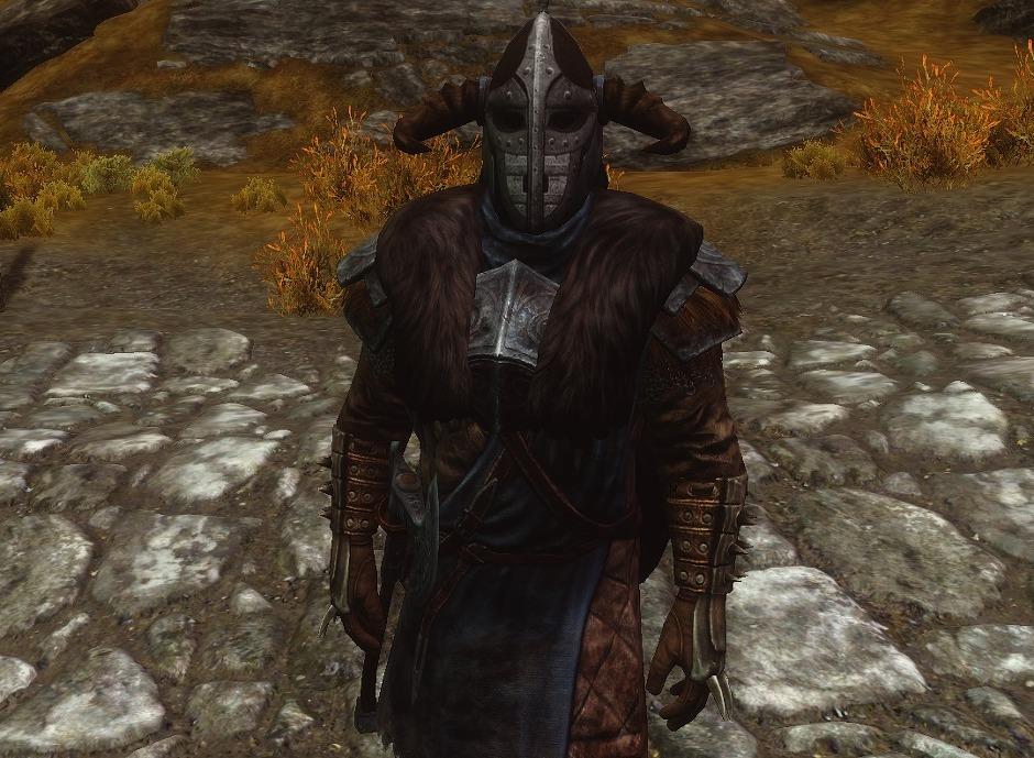 Skyrim nexus cbbe bbp armor