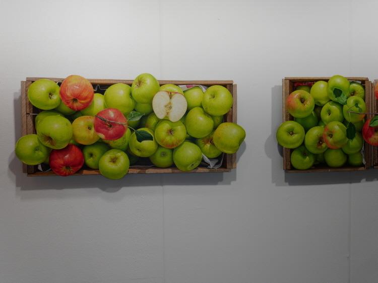 부산 미술전시회 아트부산2017 미술작품