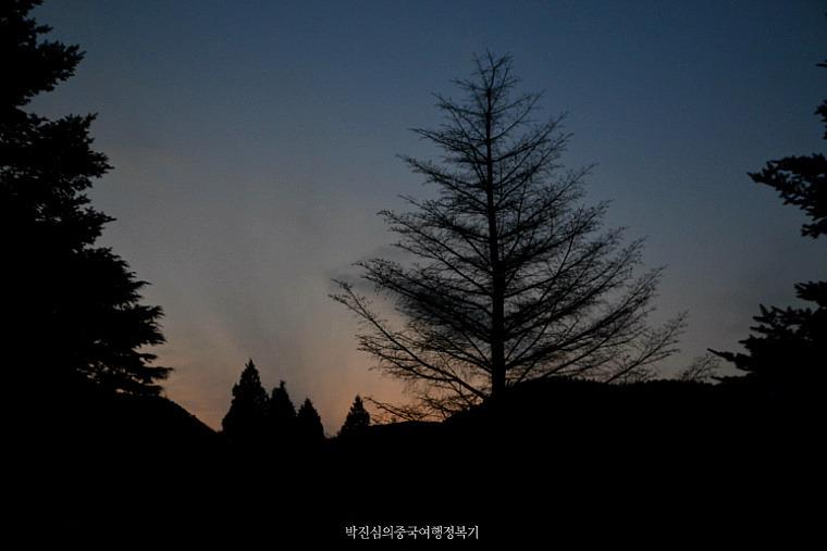 장가계(张家界) 뺨치는 여산(庐山)의 다섯 봉우리! (강서성 2-3호)