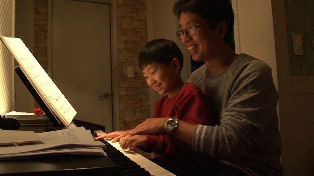 인간극장 사랑은 아직도 아빠와 아들