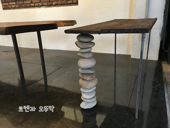 서울 성수동 가볼만한곳 '대림창고' 갤러리카페20