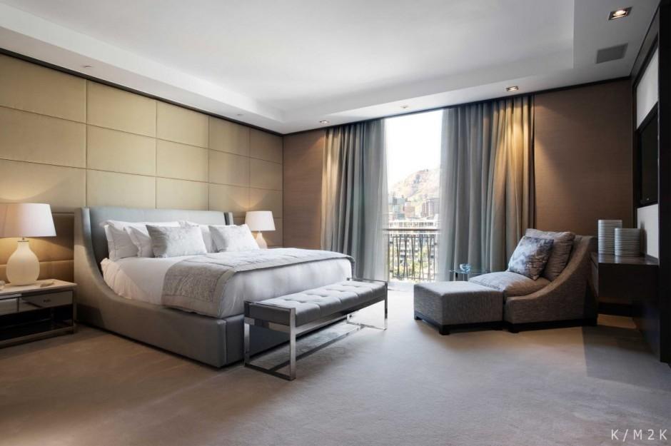펜트하우스 그 특별함 M2k One Amp Only Hotel Penthouse Apartment 1
