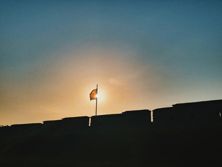 수원화성 깃발 | 수원화성문화제