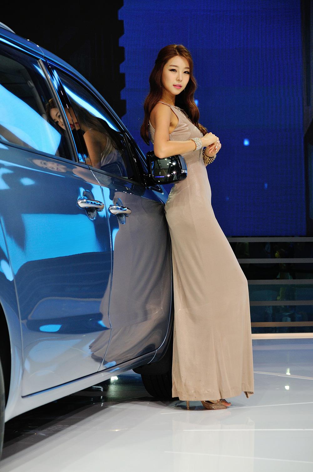 Model - 김현정
