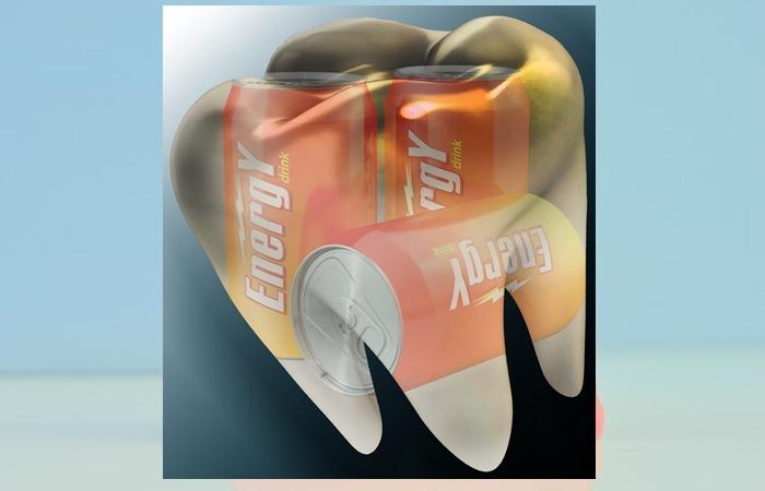 사진: 입냄새에는 플라보노이드가 좋다. 껌의 성분으로도 사용되는 플라보노이드는 세균이 번식할 수 있는 환경을 막아준다. [잇몸질환에 알아둘 치약 성분]