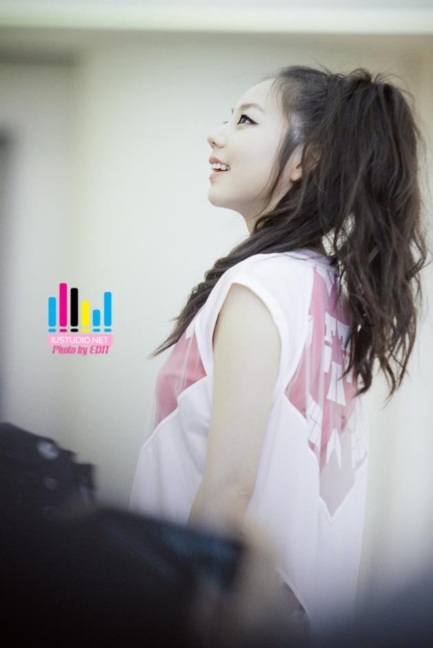안소희 사진