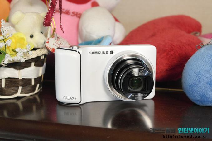 갤럭시 카메라