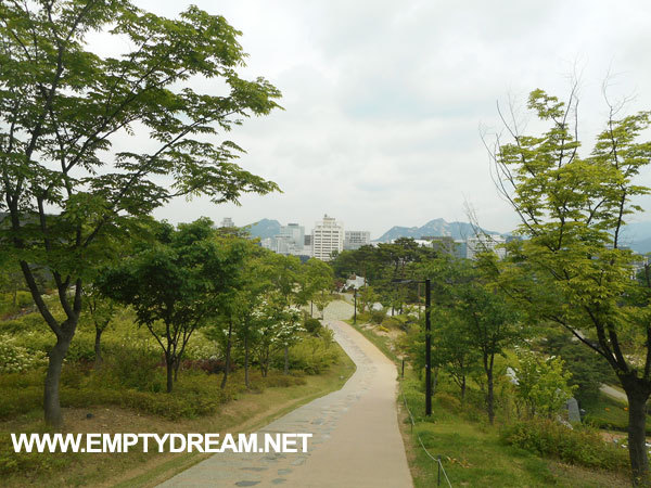 서울로7017 도보관광코스 1코스: 한양에서 서울로