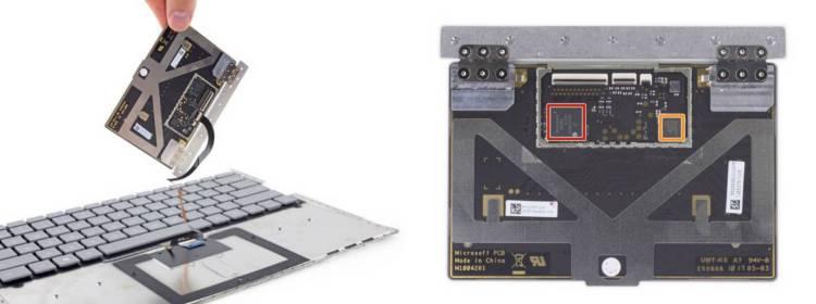 ifixit, ms, surface, laptop, teardown, 분해, 서피스, 랩탑, 수리, 업그레이드, 자가