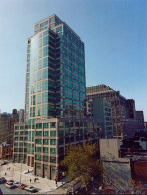 교직원공제회가 에프지자산운용을 통해 투자한 뉴욕 맨해튼 101 AOA 빌딩