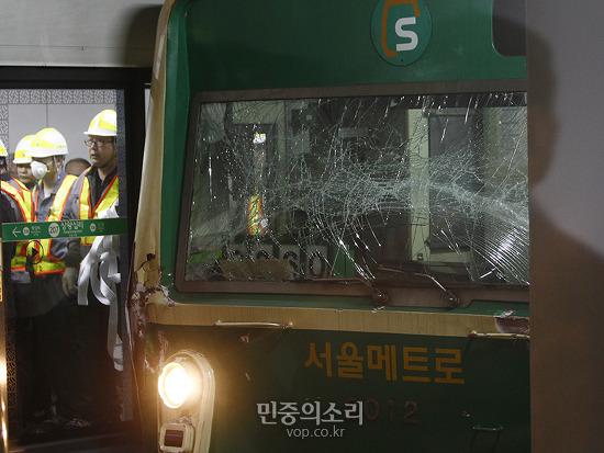 스크린도어 사고는 예견되었다: 1년전에도 제기된 지하철 안전관리문제