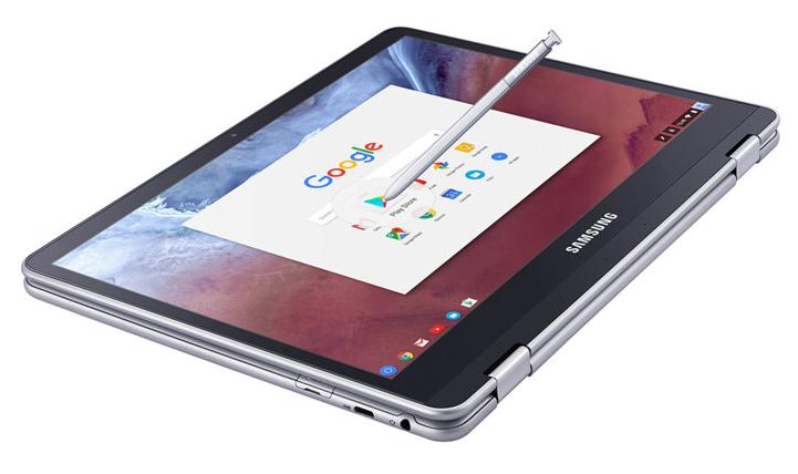삼성 크롬북 플러스 크롬북 프로 스펙