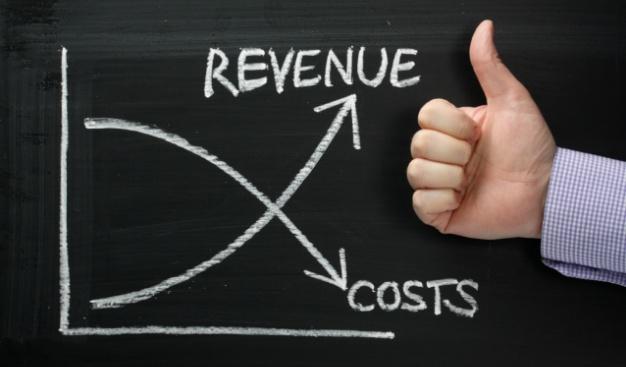 비용과 수익