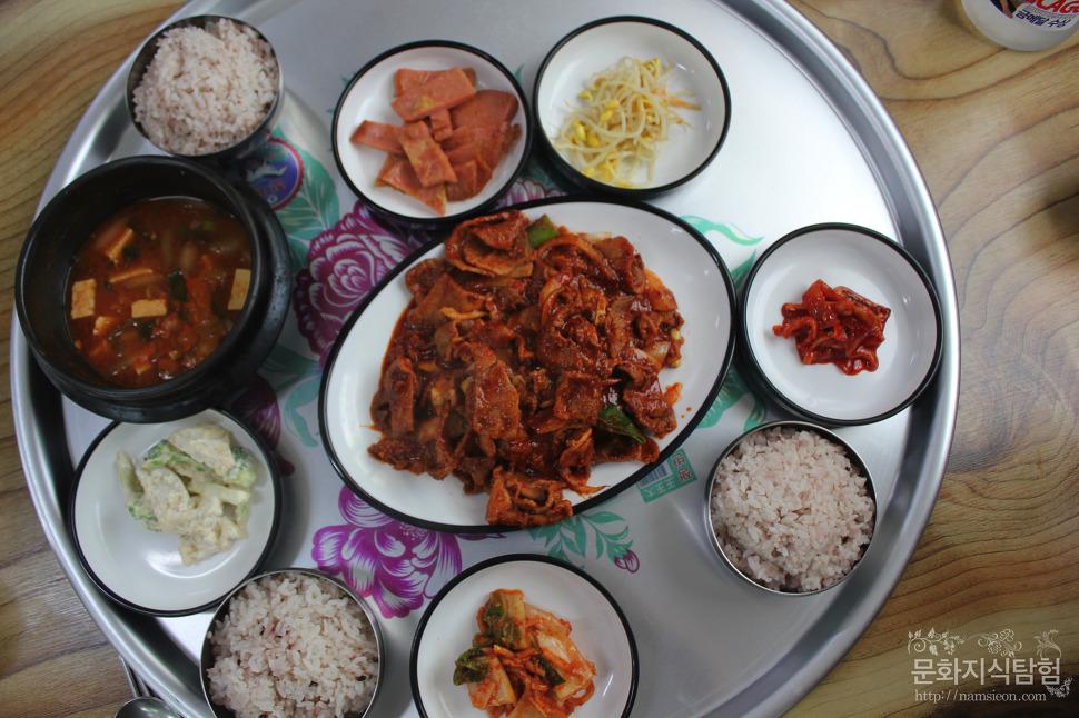 상수리식당