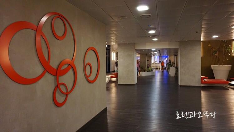 이탈리아 밀라노 호텔 'IDEA HOTEL MILANO SAN SIRO' 1박6