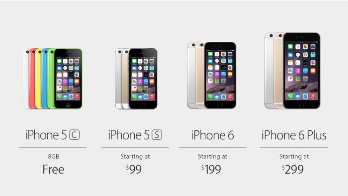아이폰6 가격