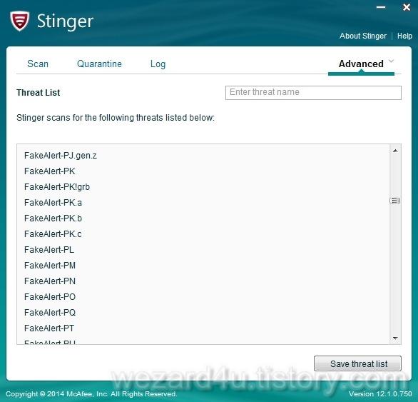 Stinger 2