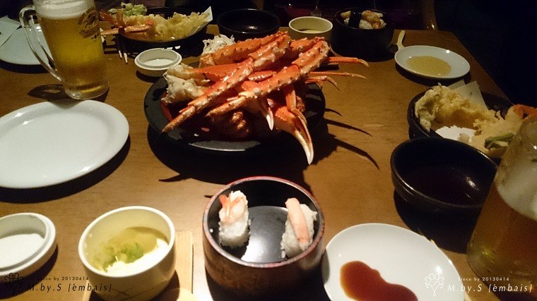 북해도, 홋카이도, 스스키노 맛집, 일본 여행, 스스키노, 탐정은 바에 있다, 대게 맛집, 에비카니 갓센, 털게, 스스키노 관광, 북해도 여행, 스스키노 여행, 스스키노 추천 음식점,