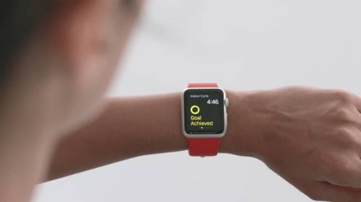 애플, 애플워치, 광고, 분석, 생각, 메세지, cycle