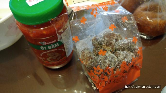 캄보디아 식재료 구매 - 안산 캄보디아마트