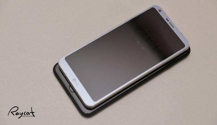 아이폰7 플러스와 비교