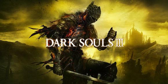 다크 소울 3(Dark Souls III)