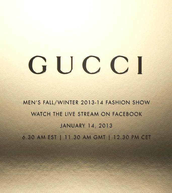 Gucci  Mens Shoe Price
