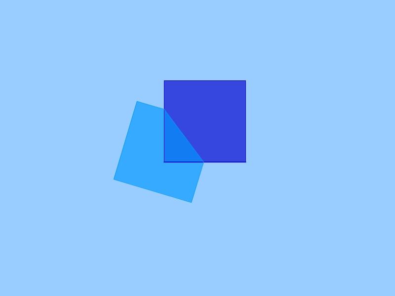 지오지브라 | 정사각형 스티커 떼기