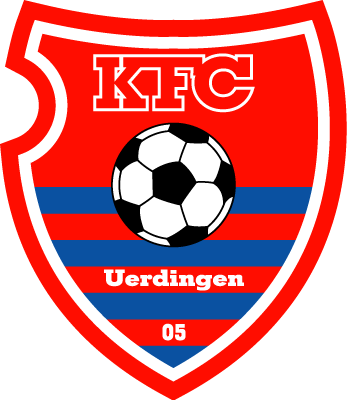 KFC Uerdingen 05 emblem(crest)