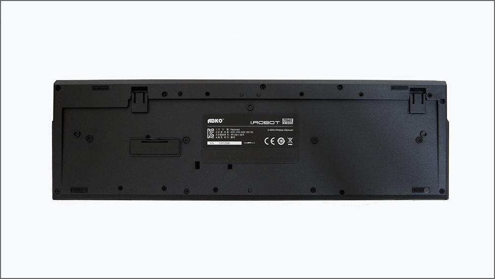 앱코 KM200 Combo 제품 살펴보기 5