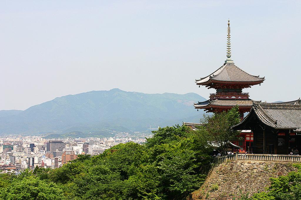 일본 관서지방 여행기 : 5일차