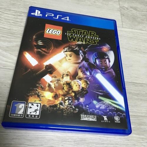레고 스타워즈 시리즈 (깨어난 포스) Lego Star Wars The Force Awakens
