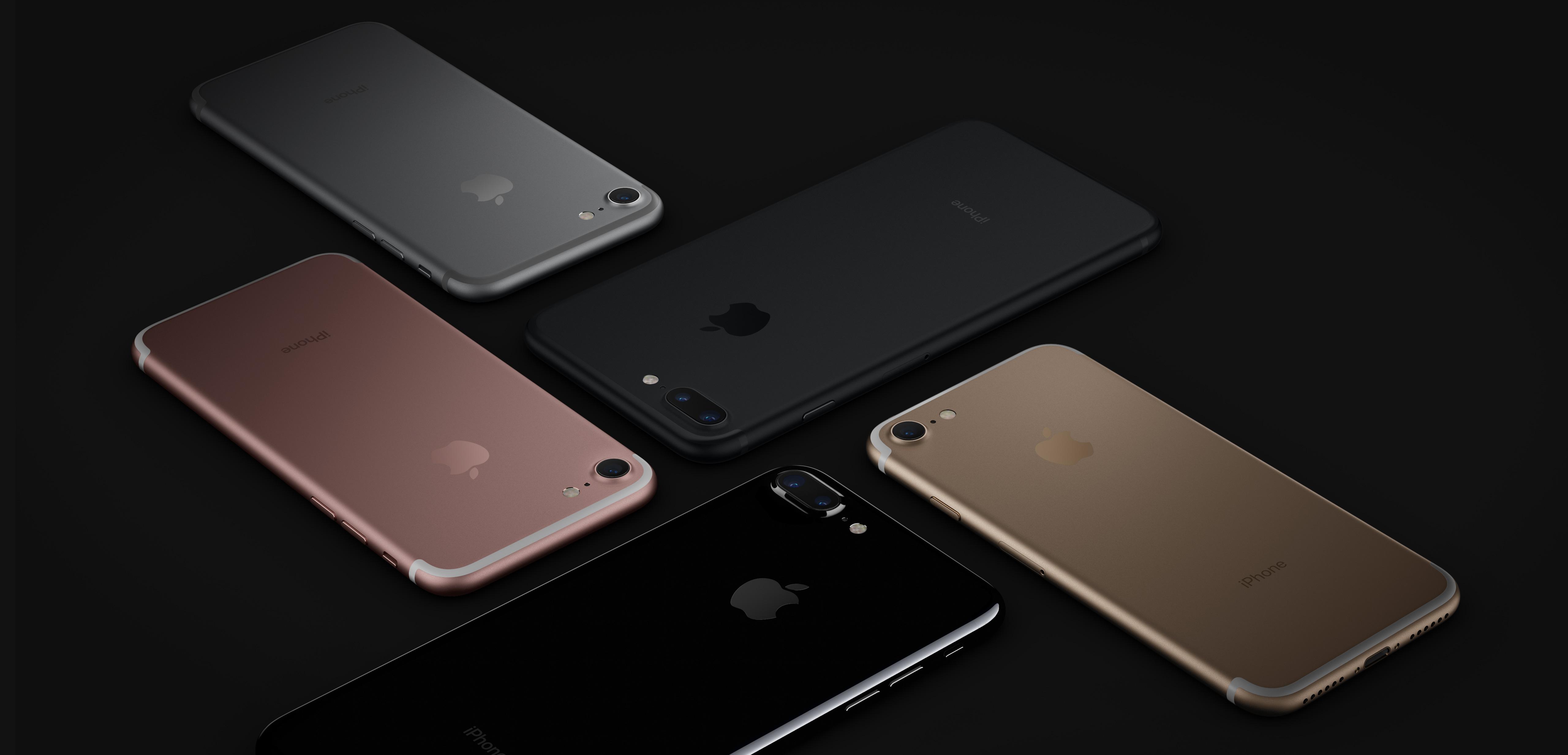 아이폰 7, 7 플러스 리뷰 모아보기 : 외신들이 평가하는 iPhone 7 시리즈