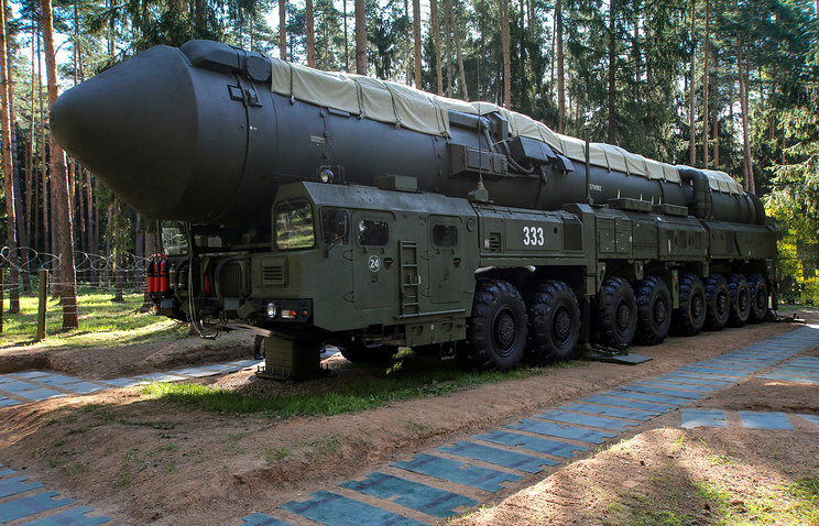 오바마가 못한 핵무기 감축, 트럼프가 한다?