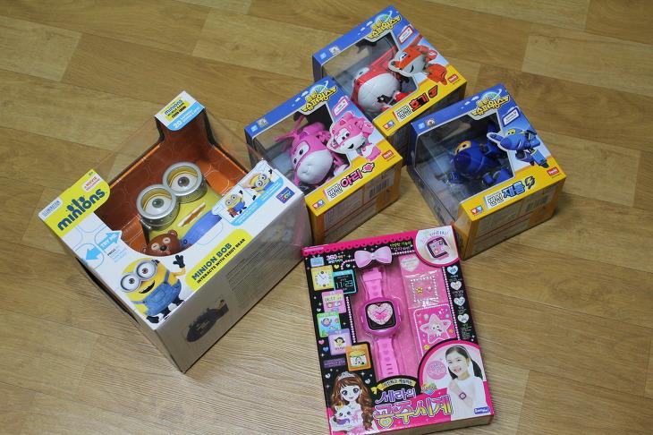 크리스마스 선물 추천 장난감 구입