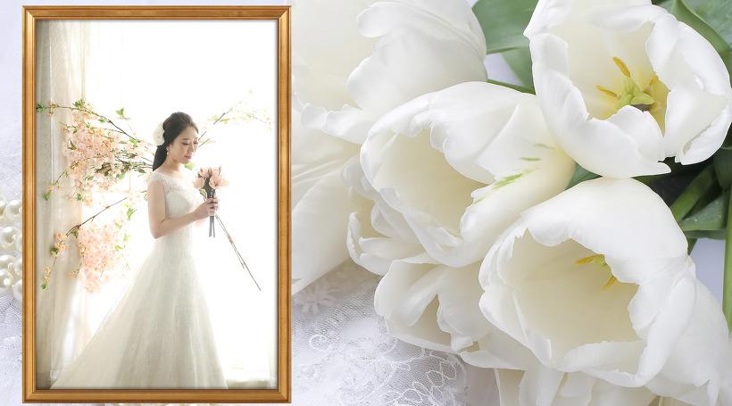 지환이 결혼식
