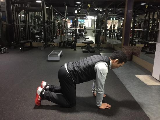 코어트레이닝(Core Training)