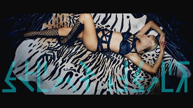 Paris Hilton - High Off My Love MV 감상평