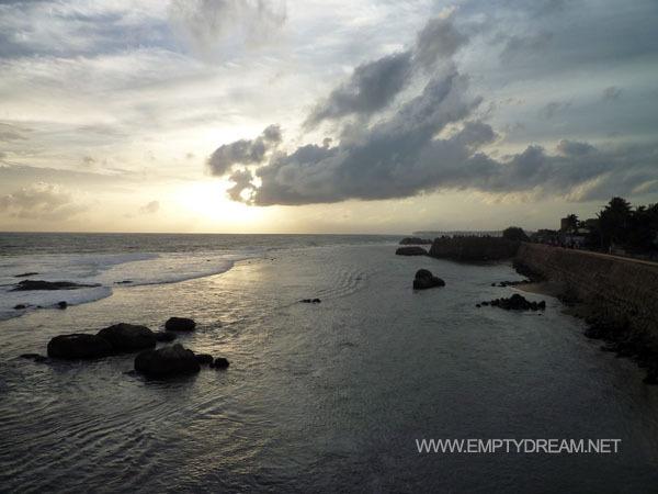갈레 Galle, 스리랑카