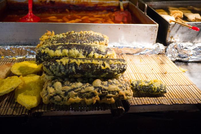 [건대맛집] 쉐프떡볶이 - 치즈왕김말이가 유명한 떡볶이집