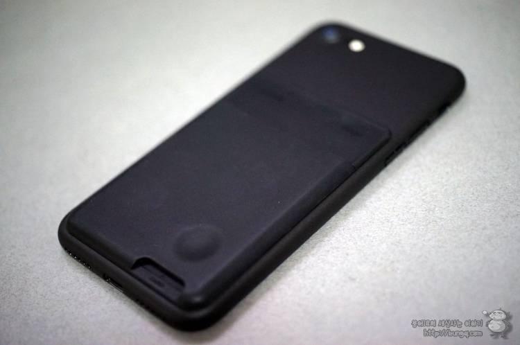 아이폰, 7, 아이폰7, 카드케이스, 카드포켓, 엘라고, elate, cardcase, cardpocket